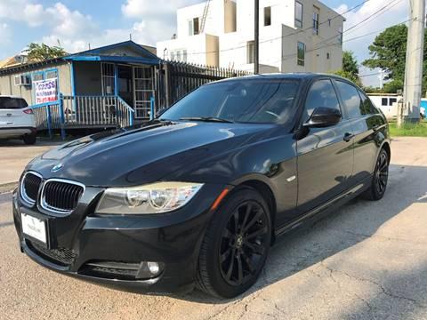 2011 BMW 3 Series for sale at Saipan Auto Sales in Houston TX