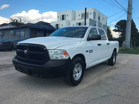 2014 RAM Ram Pickup 1500 for sale at Saipan Auto Sales in Houston TX