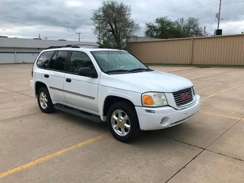 2007 GMC Envoy for sale in Wichita, KS