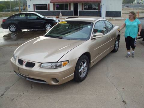 2000 Pontiac Grand Prix for sale in Union, MO