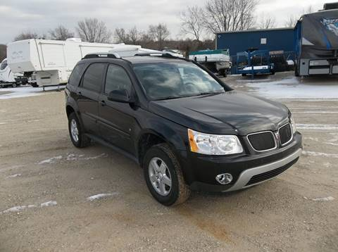 2008 Pontiac Torrent for sale in Union, MO