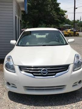 2011 Nissan Altima for sale in Kannapolis, NC