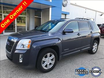 2014 GMC Terrain for sale in Columbus, WI