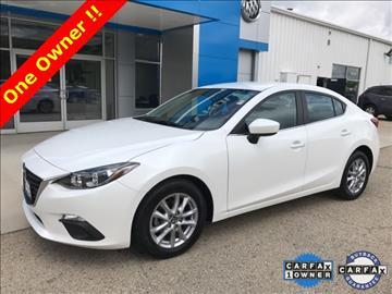 2016 Mazda MAZDA3 for sale in Columbus, WI