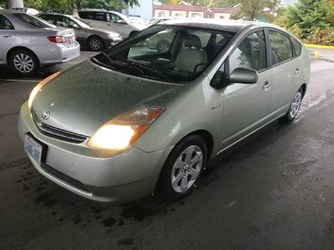 2006 Toyota Prius for sale in Everett, WA