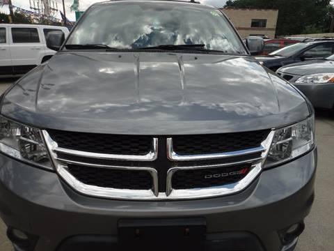 2013 Dodge Journey for sale in Hazel Park, MI