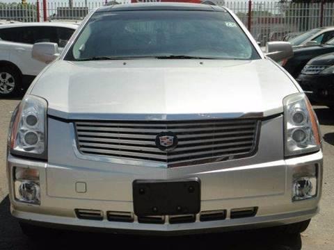 2006 Cadillac SRX for sale in Hazel Park, MI