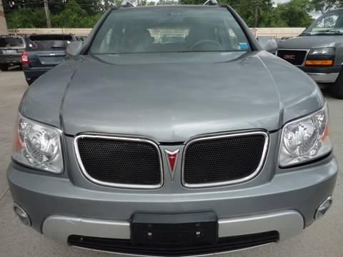 2006 Pontiac Torrent for sale in Hazel Park, MI