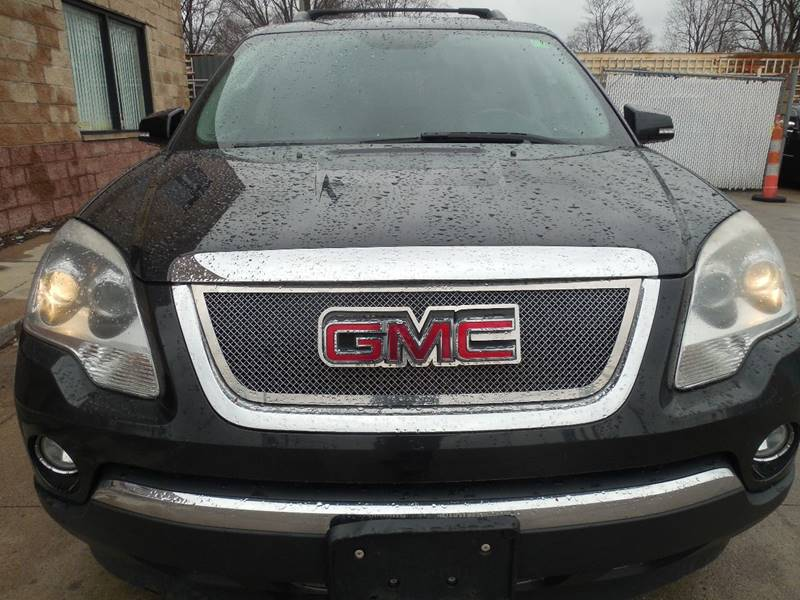 in gmc sale automotive sle group inventory at details acadia city jersey for nj exotic
