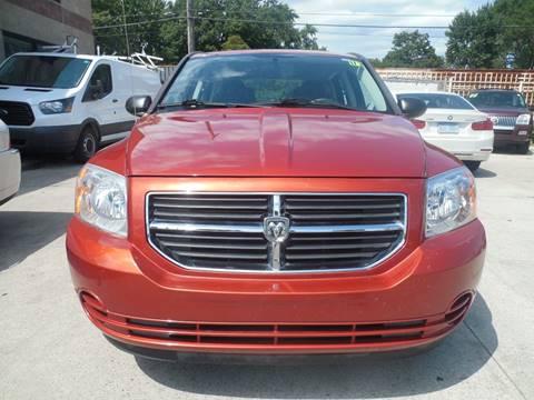 2009 Dodge Caliber for sale in Hazel Park, MI