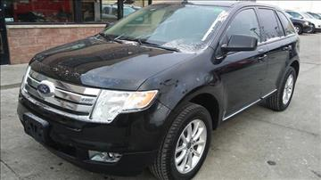 2010 Ford Edge for sale in Hazel Park, MI