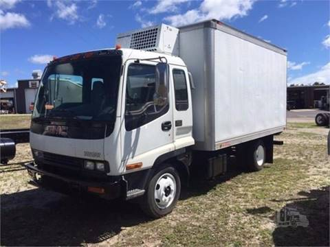 2004 GMC W5500 for sale in Wilmington, NC