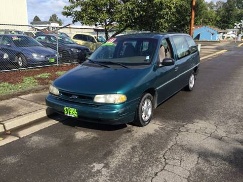 1997 Ford Windstar for sale in Independence, OR