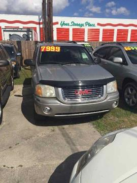 2008 GMC Envoy for sale in Harvey LA