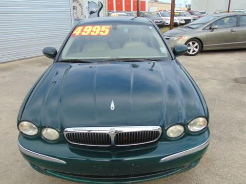 2003 Jaguar X-Type for sale in Harvey, LA