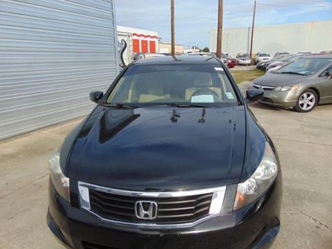 2010 Honda Accord for sale in Harvey, LA