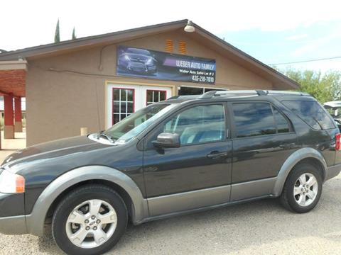 2007 Ford Freestyle for sale in La Verkin, UT