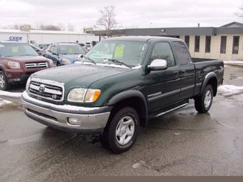 2000 Toyota Tundra for sale in Hudsonville, MI