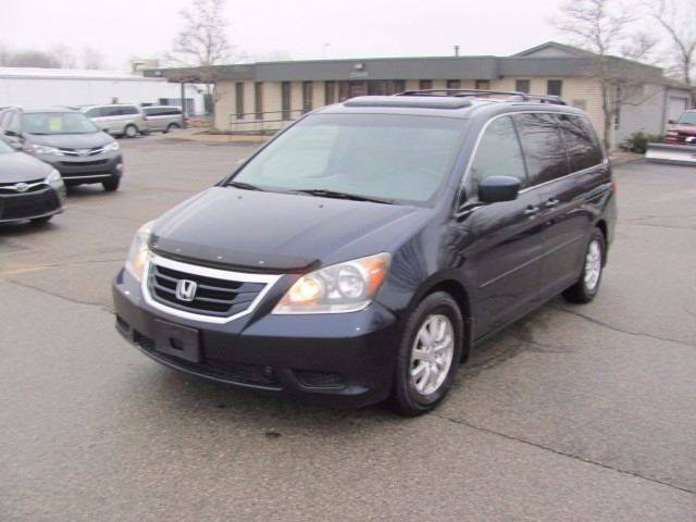2008 Honda Odyssey for sale at Spriensma Auto in Hudsonville MI