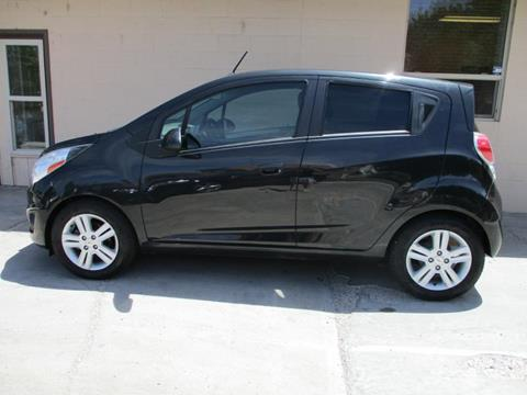 2013 Chevrolet Spark for sale in St. George, UT