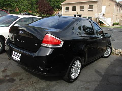 2009 Ford Focus for sale in St. George, UT