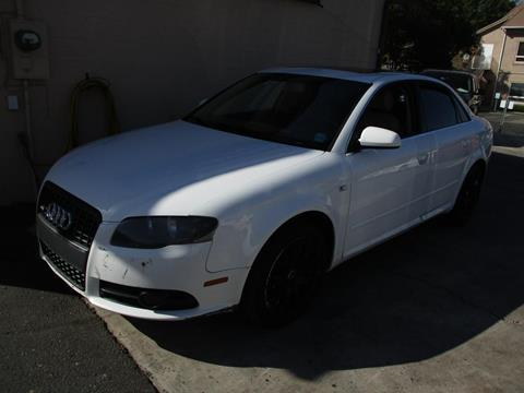 2008 Audi A4 for sale in St. George, UT