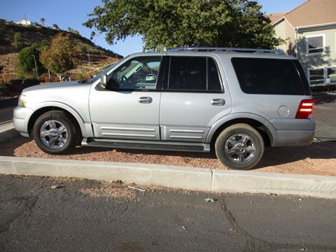 2006 Ford Expedition for sale in St. George, UT