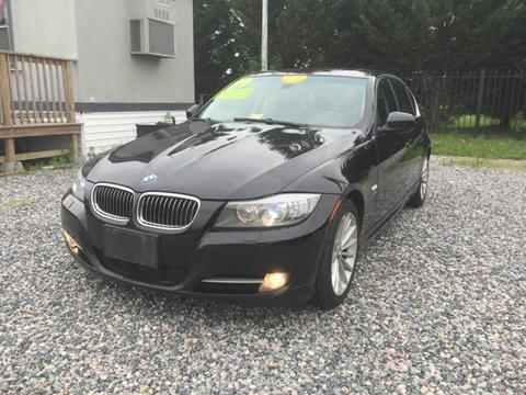 2009 BMW 3 Series for sale in Richmond, VA