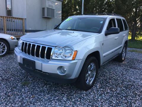 2007 Jeep Grand Cherokee for sale in Richmond, VA