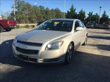 2011 Chevrolet Malibu for sale in Richmond, VA