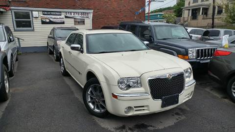 2010 Chrysler 300 for sale at Eastside Auto Sales Inc in Troy NY