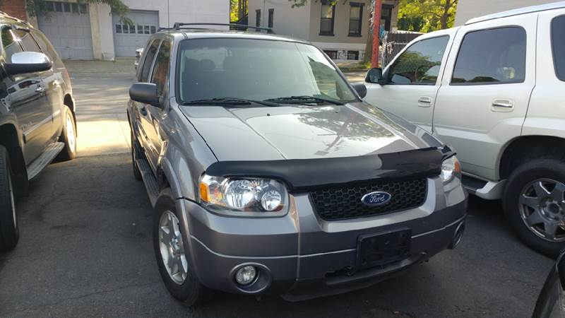2007 ford escape xlt sport in troy ny eastside auto sales inc. Black Bedroom Furniture Sets. Home Design Ideas