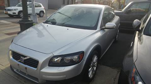 2010 Volvo C30 for sale at Eastside Auto Sales Inc in Troy NY
