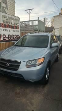 2007 Hyundai Santa Fe for sale in Troy, NY