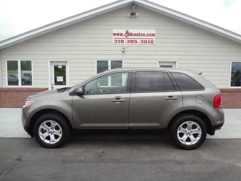 2014 Ford Edge for sale in New York Mills, MN