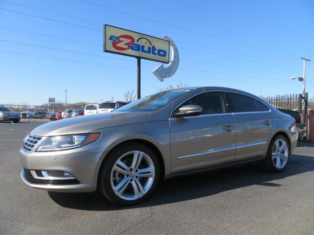 2013 Volkswagen CC for sale at E-Z Auto, Inc. in Memphis TN
