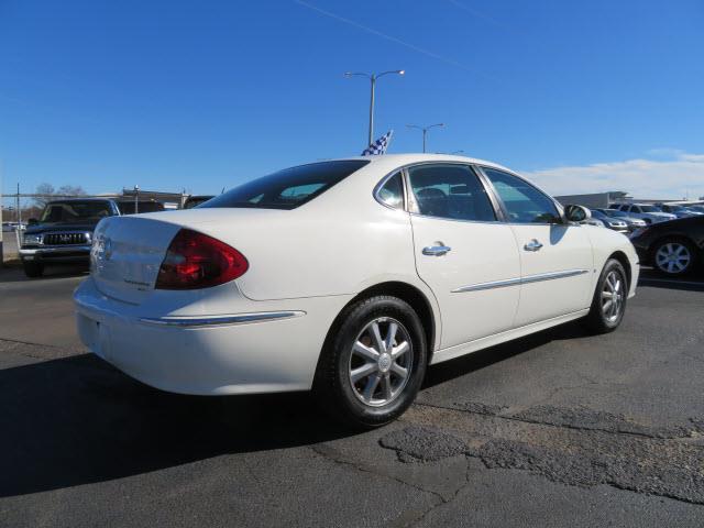 2009 Buick LaCrosse for sale at E-Z Auto, Inc. in Memphis TN