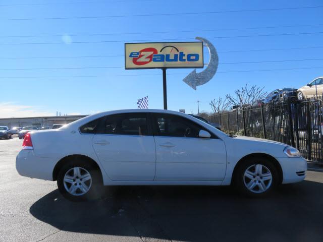 2008 Chevrolet Impala for sale at E-Z Auto, Inc. in Memphis TN