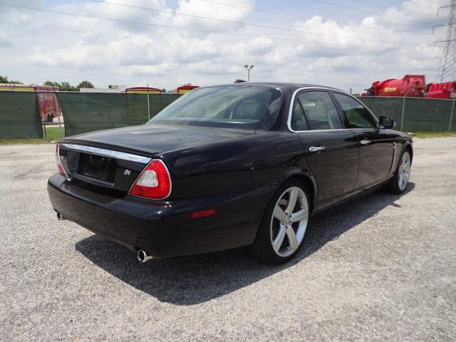 2008 Jaguar XJ-Series for sale at E-Z Auto, Inc. in Memphis TN