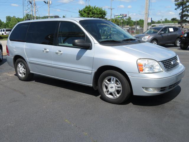 2007 Ford Freestar for sale at E-Z Auto, Inc. in Memphis TN