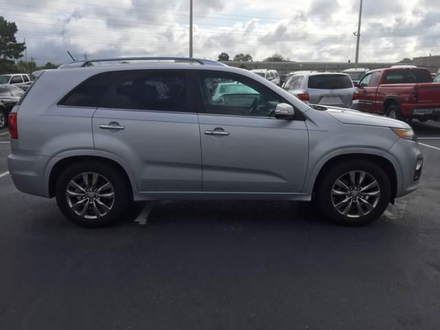 2011 Kia Sorento for sale at E-Z Auto, Inc. in Memphis TN