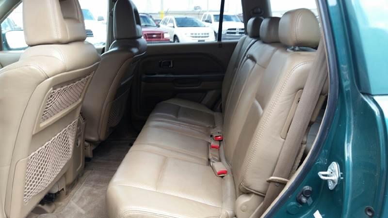 2003 Honda Pilot for sale at E-Z Auto, Inc. in Memphis TN