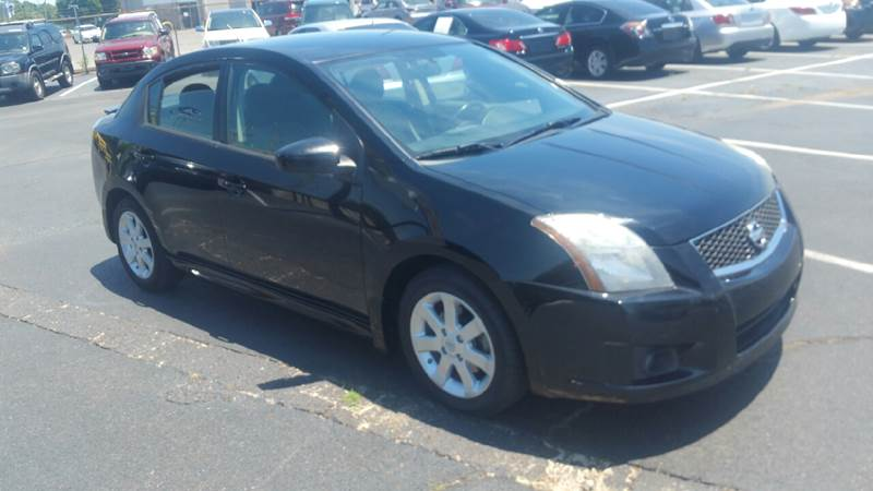 2010 Nissan Sentra for sale at E-Z Auto, Inc. in Memphis TN