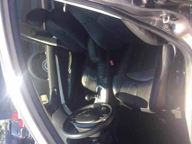 2007 Infiniti G35 for sale at E-Z Auto, Inc. in Memphis TN