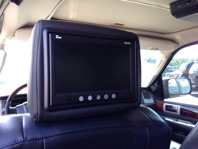 2003 Lincoln Navigator for sale at E-Z Auto, Inc. in Memphis TN