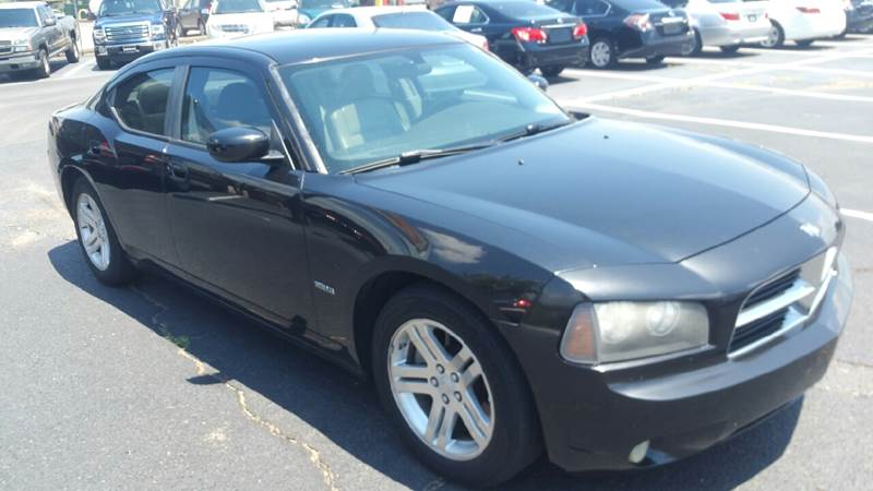 2006 Dodge Charger for sale at E-Z Auto, Inc. in Memphis TN