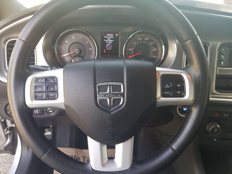 2012 Dodge Charger for sale at E-Z Auto, Inc. in Memphis TN