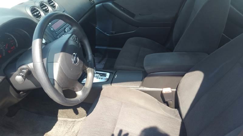 2012 Nissan Altima for sale at E-Z Auto, Inc. in Memphis TN