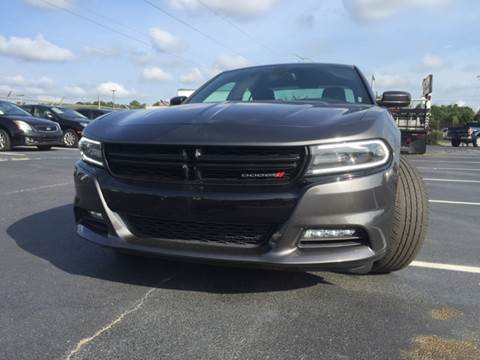 2016 Dodge Charger for sale at E-Z Auto, Inc. in Memphis TN