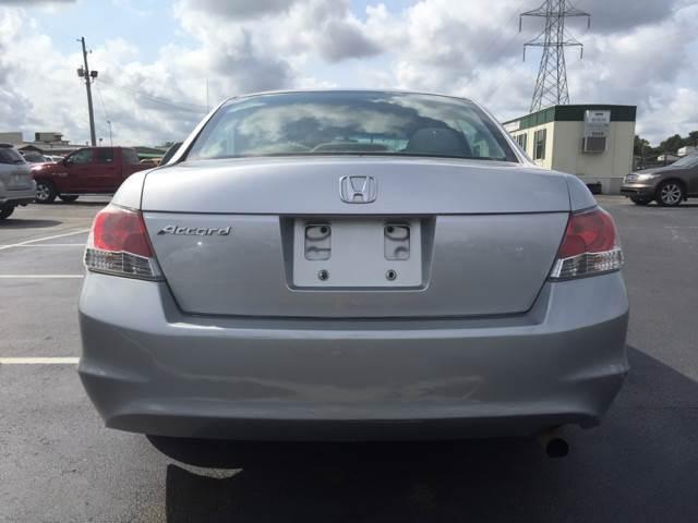 2009 Honda Accord for sale at E-Z Auto, Inc. in Memphis TN